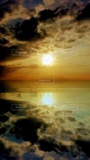 水面。の写真・画像素材[3620243]