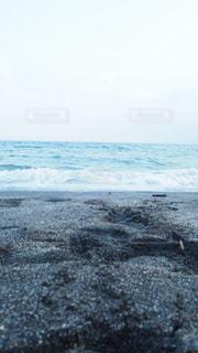 海のクローズアップの写真・画像素材[3535478]