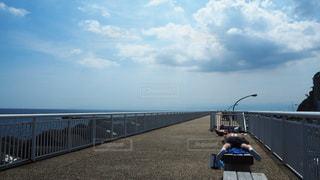 日光浴の写真・画像素材[3535496]
