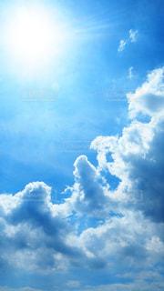 七里ヶ浜の雲2の写真・画像素材[3535503]