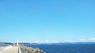 七里ヶ浜の写真・画像素材[3535505]