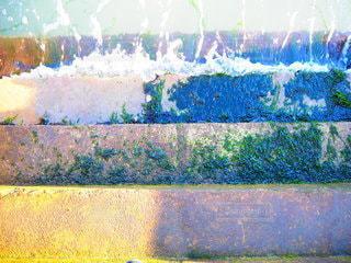 ベニスの階段の写真・画像素材[3538413]