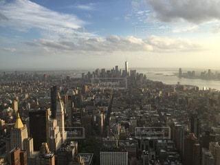 ニューヨークの写真・画像素材[3552889]