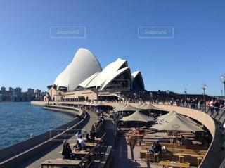 オーストラリアの写真・画像素材[221935]