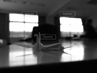 折り紙の写真・画像素材[377312]