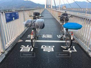 橋の写真・画像素材[425860]