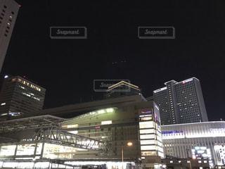 駅の写真・画像素材[3583234]