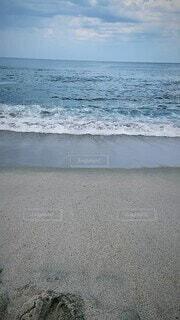 自然,風景,海,空,屋外,湖,砂,ビーチ,砂浜,波,水面,海岸