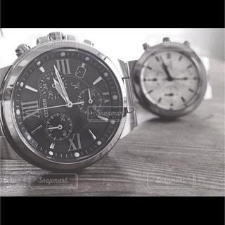 時計の写真・画像素材[436862]
