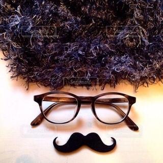 ファッション,アクセサリー,眼鏡,ヒゲ,スヌード,メガネ