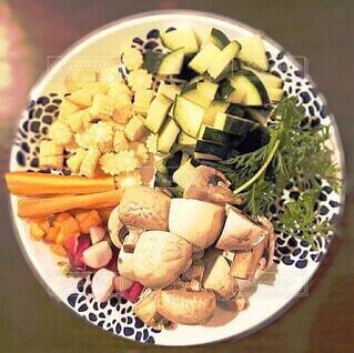野菜不足解消の写真・画像素材[3665256]