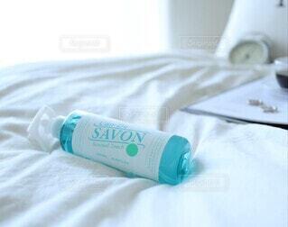 景色,窓際,寝具,医療,ベッド,健康管理,レールデュサボン,センシュアルタッチ,せっけんの香り,ファブリックスプレー