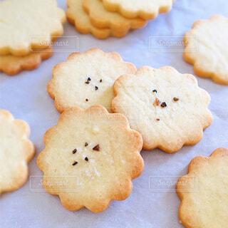 クッキー作りの写真・画像素材[4294488]