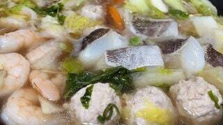 食べ物,食事,フード,野菜,スープ,鍋,レストラン,料理,海鮮,魚介類,飲食