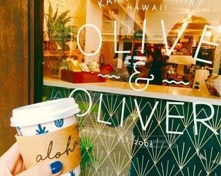 カフェ,ネイル,手持ち,人物,旅行,アメリカ合衆国,ハワイ,ポートレート,ライフスタイル,ハワイ旅行,手元