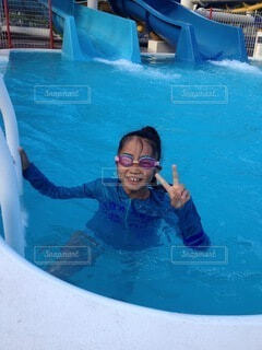 夏休みの写真・画像素材[3649975]