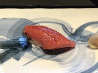 食べ物,皿,料理,寿司,トロ,高級寿司,ホテルレストラン