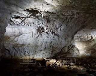 洞窟の写真・画像素材[3687079]