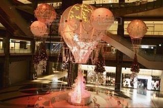 クリスマス,梅田,グランフロント大阪,シャンパンゴールド,グランフロントクリスマス