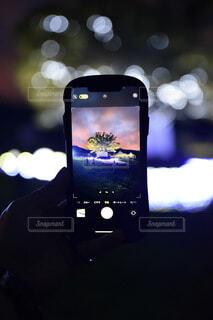 iPhone撮影の写真・画像素材[3703349]