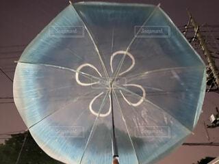 傘を買いましたの写真・画像素材[3653148]