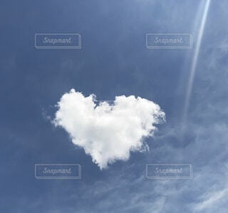 空の雲の写真・画像素材[3788080]