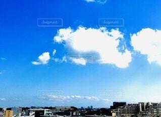 晴の写真・画像素材[3802102]