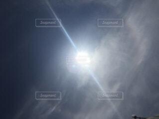 空の写真・画像素材[3677219]