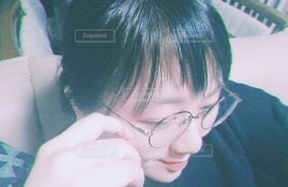 お休みの写真・画像素材[3674799]