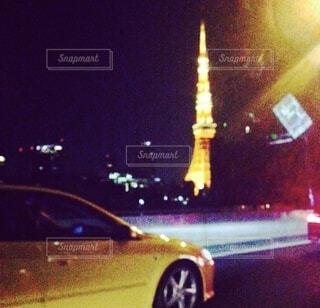 ドライブの写真・画像素材[3695952]