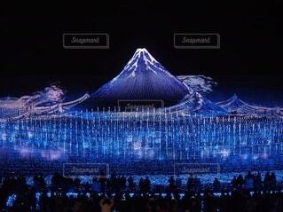富士山の写真・画像素材[3682138]