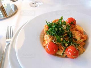 イタリアン料理の写真・画像素材[3750561]