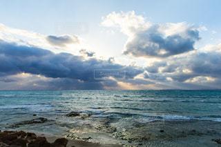 海の写真・画像素材[157863]