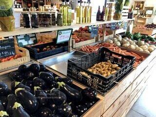 食べ物,野菜,フランス,食品,マルシェ,食材,フレッシュ,ベジタブル,リヨン