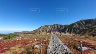 立山登山の写真・画像素材[4939236]