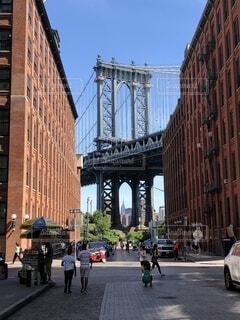 ブルックリンの写真・画像素材[3758593]