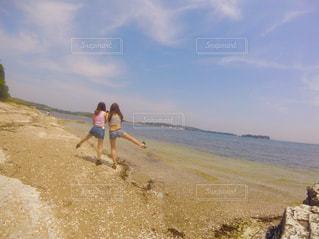 海の写真・画像素材[494634]