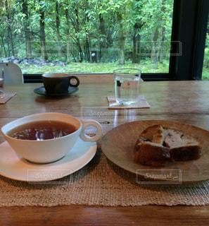 カフェ,草木,和食器,ももぐさカフェ