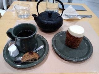 東京おしゃれカフェの写真・画像素材[3867147]