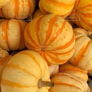 かぼちゃの写真・画像素材[3735376]