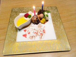 ケーキの写真・画像素材[490374]