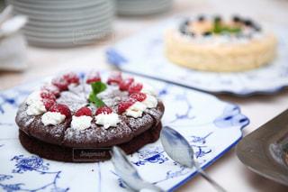 ケーキ,チョコレート