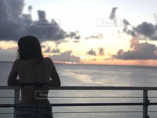 海の写真・画像素材[610151]