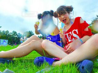 公園の写真・画像素材[653331]
