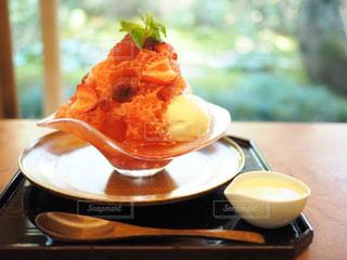 夏,京都,おいしい,かき氷