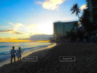 海の写真・画像素材[686428]