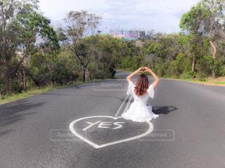 ハート,道,オーストラリア,YES