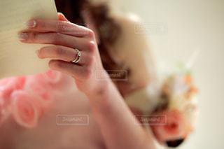 wii のリモートを持っている手の写真・画像素材[1256773]