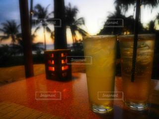 飲み物の写真・画像素材[1419053]