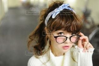 ファッション,冬,アクセサリー,女子,眼鏡,ポートレート,メガネ
